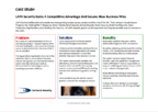 LAPA Security Case Study