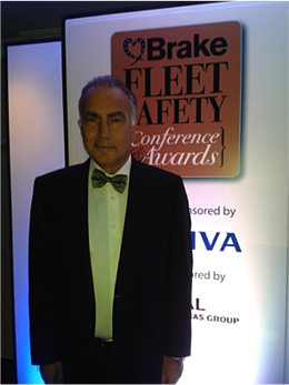 Elias Fattal - Brake Fleet Safety