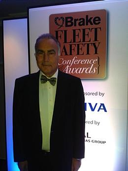 Elias Fattal - Brake Fleet Safety