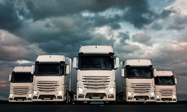 manage your fleet