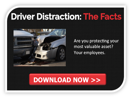 Driver Distraction: The Facts