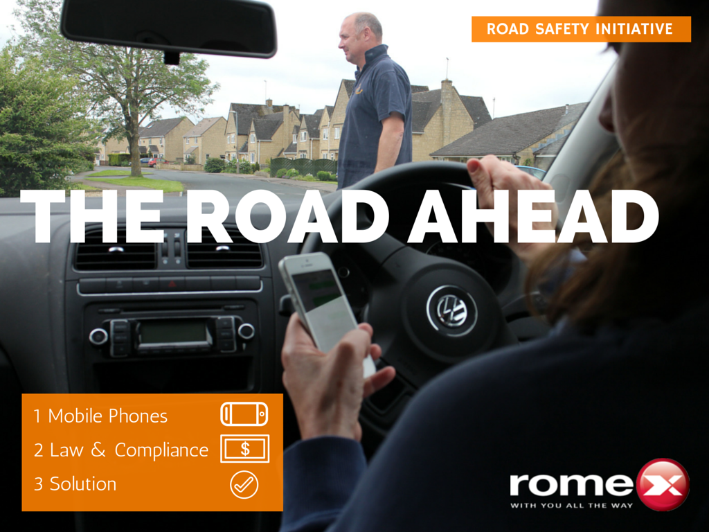 The Road Ahead - Driver Protection