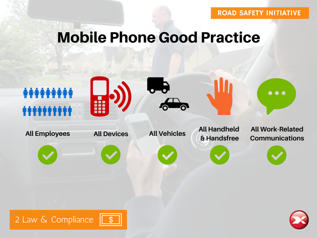 mobile phone best practice