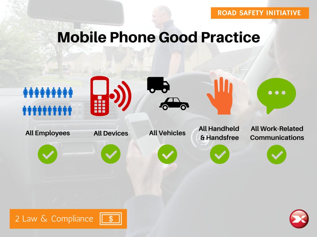 mobile phone best practice