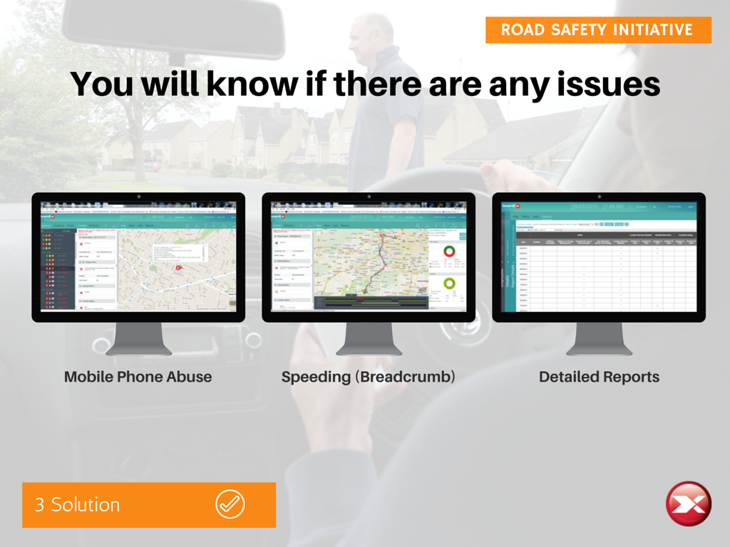 driver protection web app