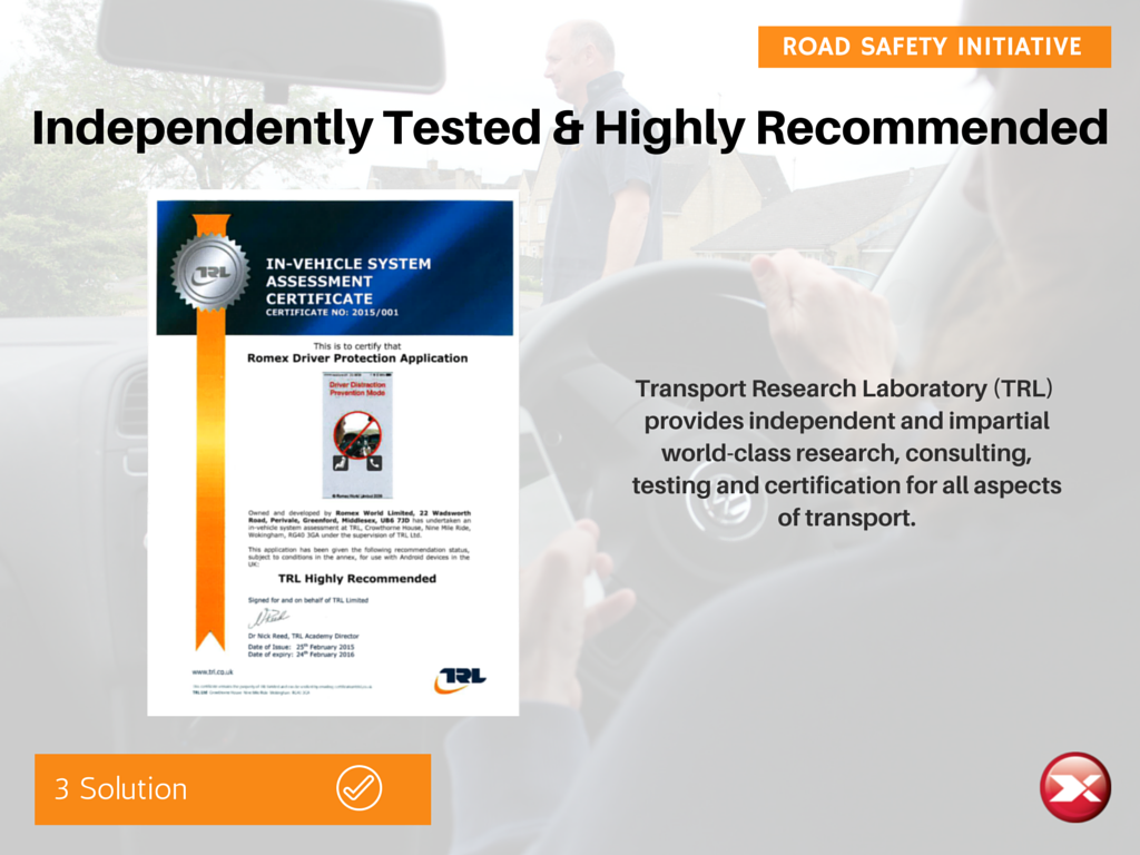 trl tested and highly recommended
